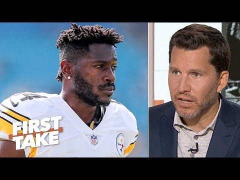 Antonio Brown isn't worth the drama - Will Cain | First Take