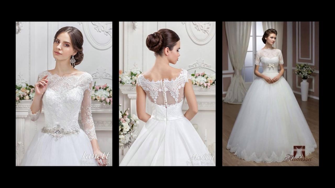 Весільні плаття - YouTube c880f457ce3d4
