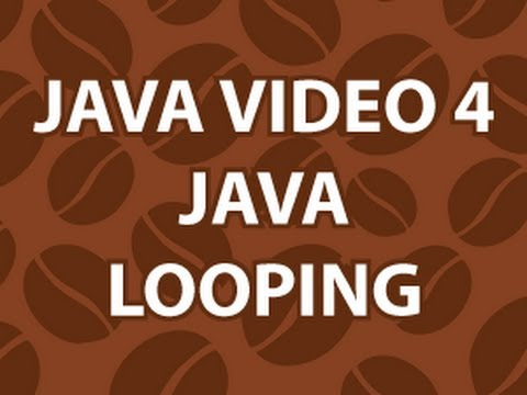 java-video-tutorial-4