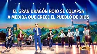 Música cristiana | El gran dragón rojo se colapsa a medida que crece el pueblo de Dios