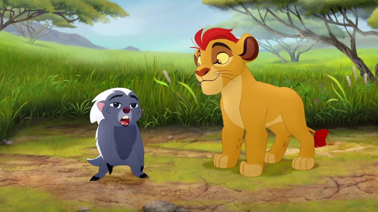 Lion Guard Return Of The Roar - Trailer 1080P - Youtube-4536