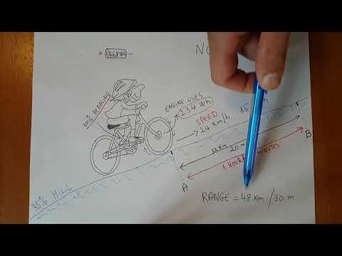 How Long Does an E-Bike Battery Lasts ? EXPLAINED