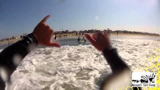 NEWPORT SURF CAMP