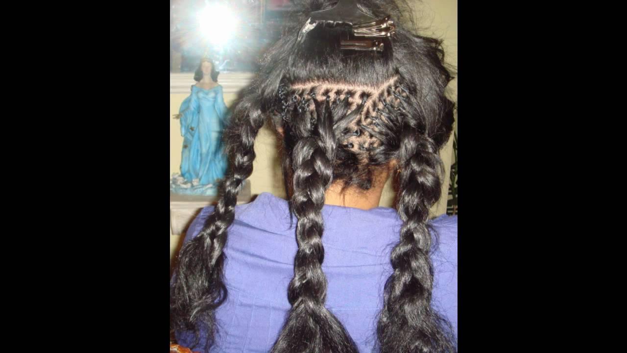 Brazilian hair extensions interlock extensions y la cortina de brazilian hair extensions interlock extensions y la cortina de pelo pmusecretfo Images