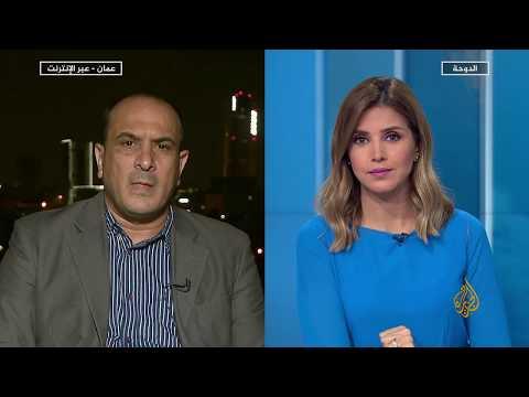 ???? عياصرة: السعودية لا تملك القدرة على حسم الحرب مع الحوثيين  - نشر قبل 3 ساعة