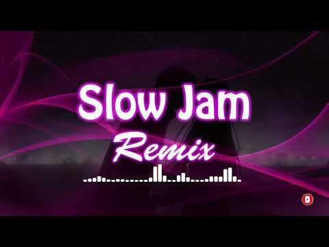 Slow Jam Remixes
