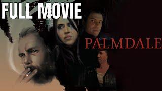 Palmdale   Tam Aksiyon Filmi