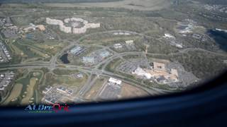 Washington Dulles International Airport 2014 [HD]