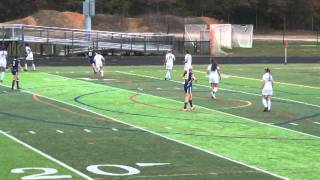 2013 SPHS Soccer Arundel State Cup Onside Offside You Make The Call    YOUTUBE