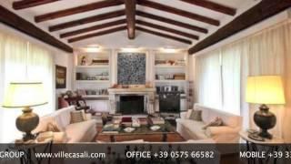 Villa in vendita in Toscana a Monte Argentario in provincia di Grosseto