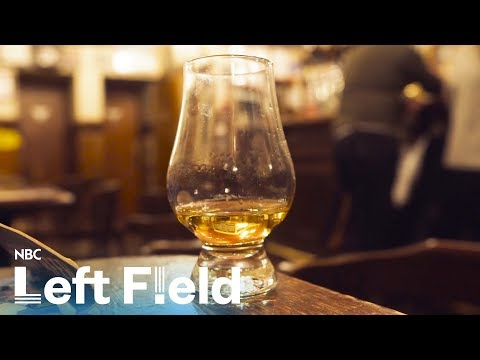 Scotland Battles Alcohol Crisis With Minimum Alcohol Pricing | NBC Left Field