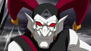 Anime Lady Death Movie Clip Going To Hell