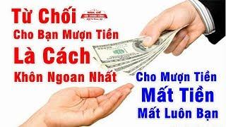 Lk Nhạc Chế Cực Đỉnh | Đừng Cho Bạn Bè Mượn Tiền | Nó Không Trả Đâu
