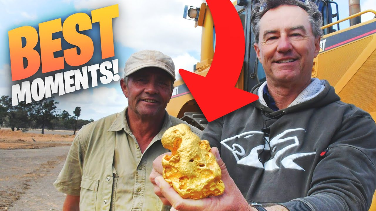 Download Haven't You Seen Season 5 Aussie Gold Hunters?