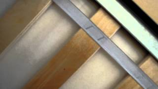 Ikea Malm King Bed With Sultan Luroy Slats - Noise (part 1)
