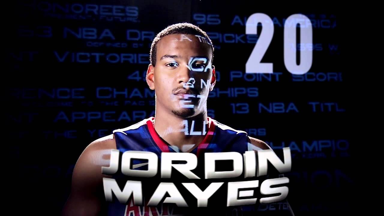 2011 Arizona Basketball Intro Video & Player Introduction ...