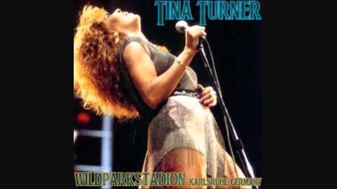 Tina Turner ~ All Kinds Of People ~ Lyrics On Screen ...