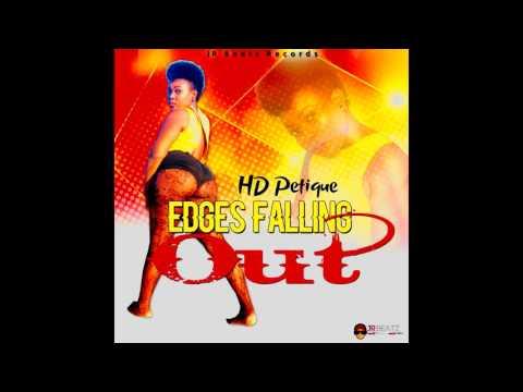 HD Petique - Edges Falling Out (Jr Beatz Records) 2017