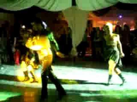 Salsa Flamenca -Celtic Sound by Spanish Harlem Dan...