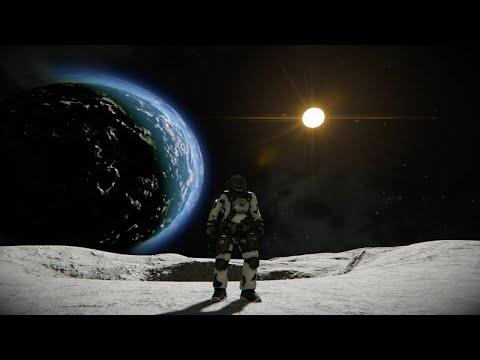Space Engineers. Официальный сервер. Развитие продолжается! Пора создавать корпорацию.