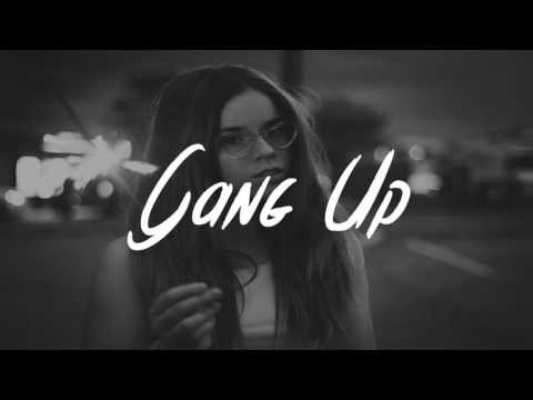 Young Thug – Gang Up (Ft 2 Chainz, Wiz Khalifa & PnB Rock)Instrumental with hook (Lyrics)