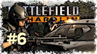 Battlefield Hardline | Immer auf die Kleinen | Let