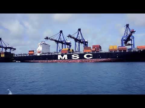Grand Bahama - Your Logistics Solution