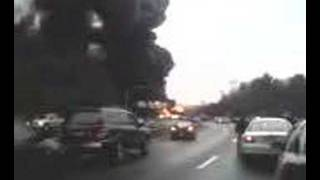 Chicopee Massachusetts Tanker Explosion