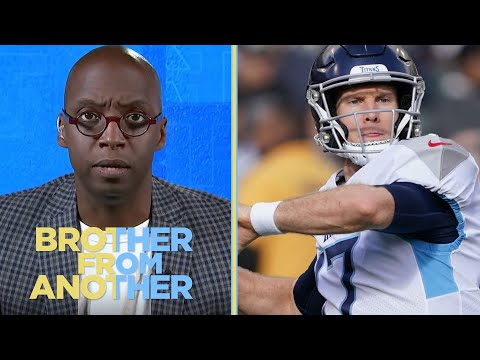Michael Holley: Change of scenery led to Ryan Tannehill revival | Brother from Another | NBC Sports