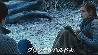 【特別映像】『ファンタスティック・ビーストと黒い魔法使いの誕生』ハリー・ポッターとの繋がりを解説!