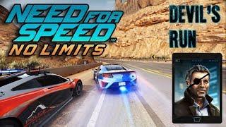 HONDA NSX ОДИНОКИЙ ВОЛК #6   Need For Speed NO LIMITS iOS