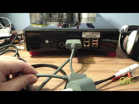 How To Use Turtle Beach Gaming Headsets With HDMI [Xbox 360]