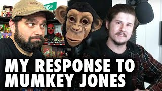 When Your Enemy Apologizes - My Response to Mumkey Jones on Cancel Culture