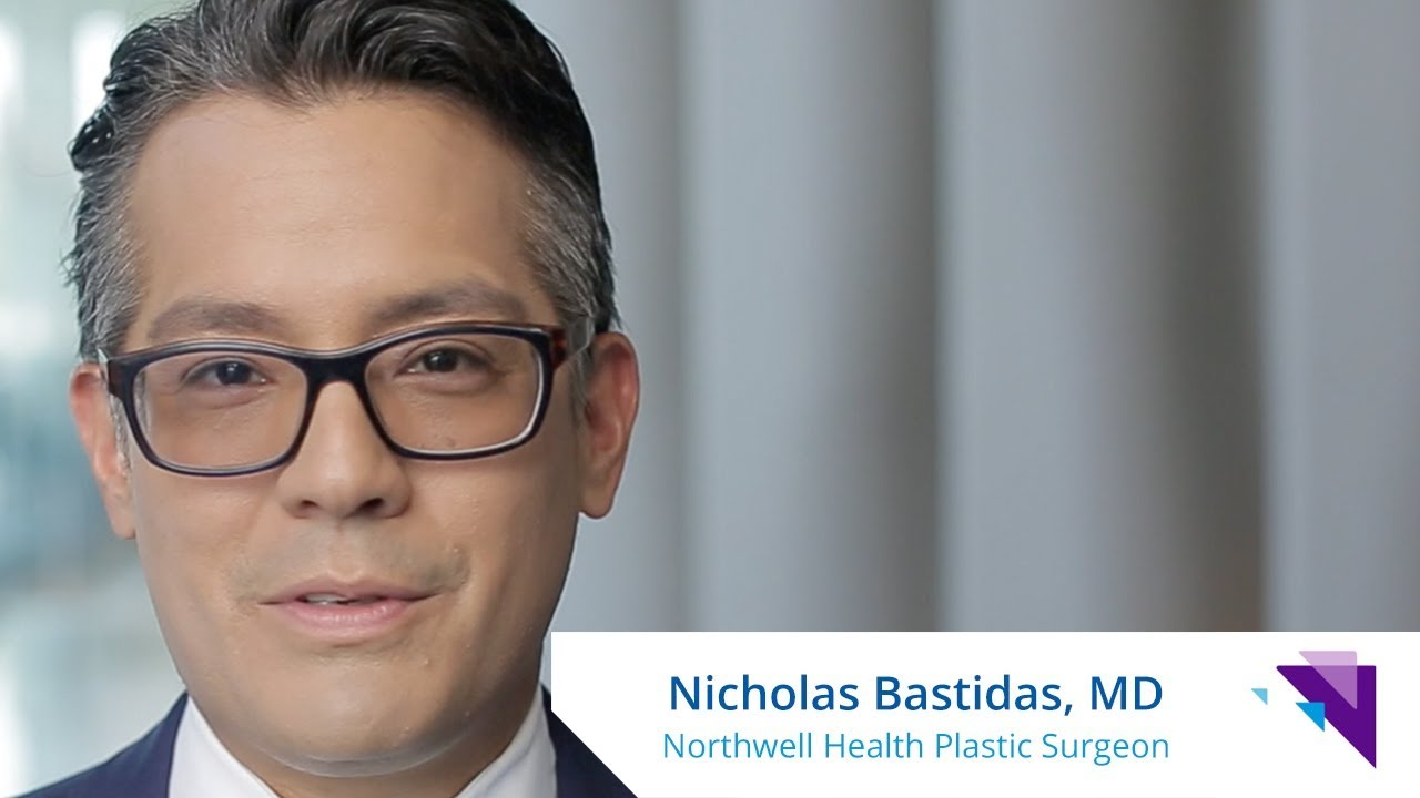 Nicholas Bastidas, MD | Northwell Health