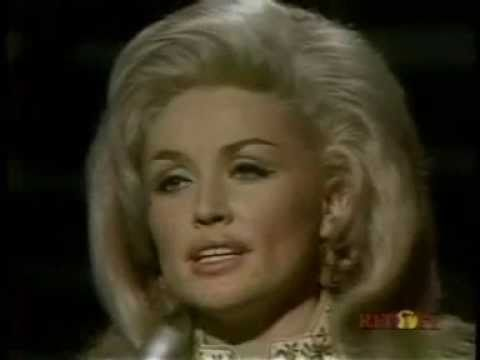 BLUE RIDGE MOUNTAIN BOY - DOLLY PARTON (Live 1970)