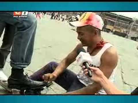La vida de un bolero chilango (11-04-2012)