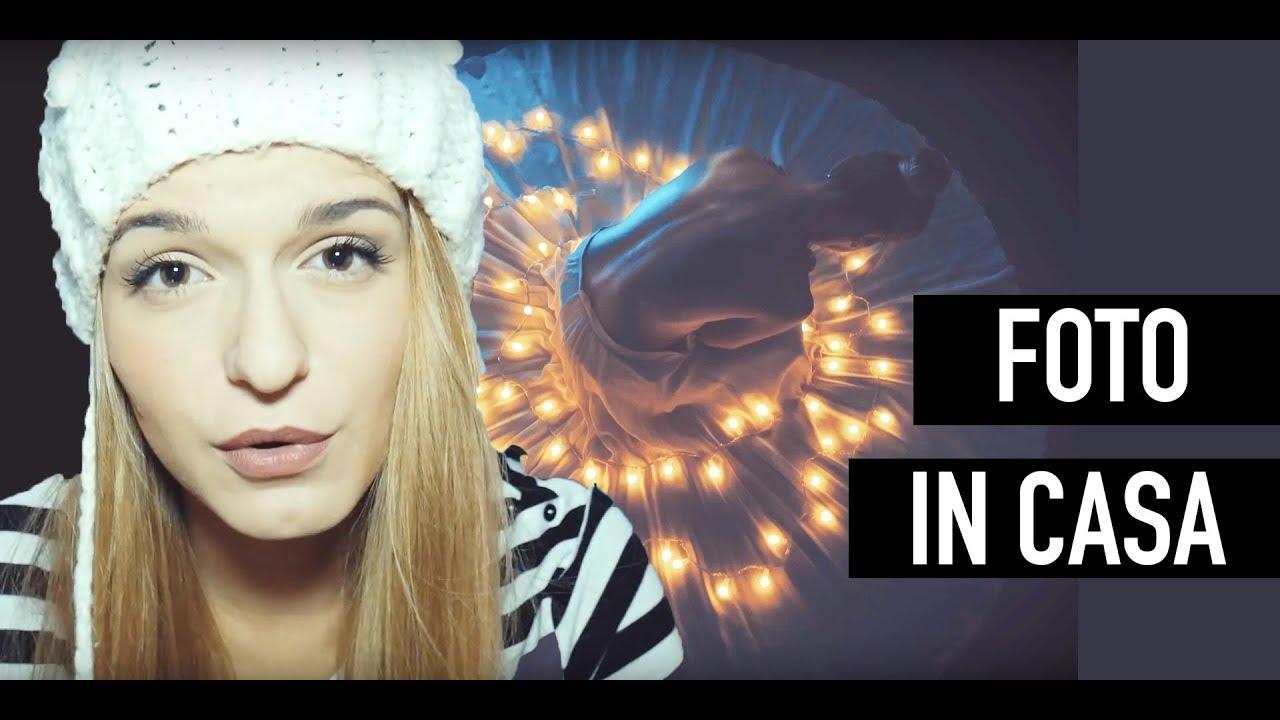 Camere Tumblr Con Luci : 😲 come fare foto stile tumblr a casa tutorial erica magugliani