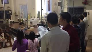 Hy Lễ Vượt Qua (Viết Chung)