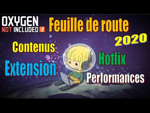 Feuille De Route Officielle 2020 : Contenus, Extension, Hotfix Et Performances