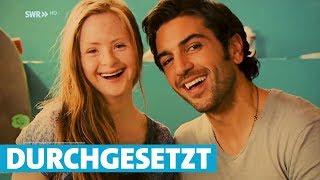 "Tamara Röske - mit Downsyndrom bei ""Fack ju Göhte 3"""