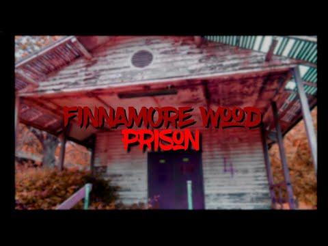 Finnamore Wood - Abandoned HMYOI