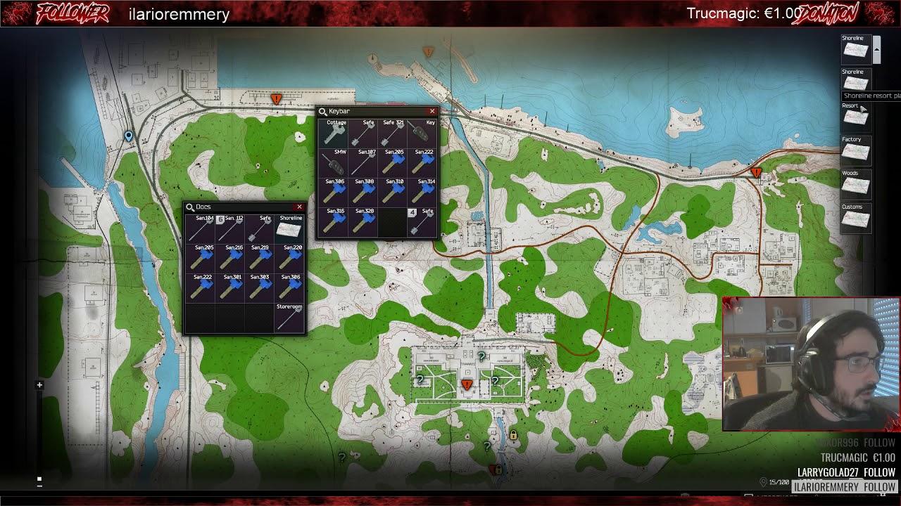 100+ Shoreline Map Eft – yasminroohi