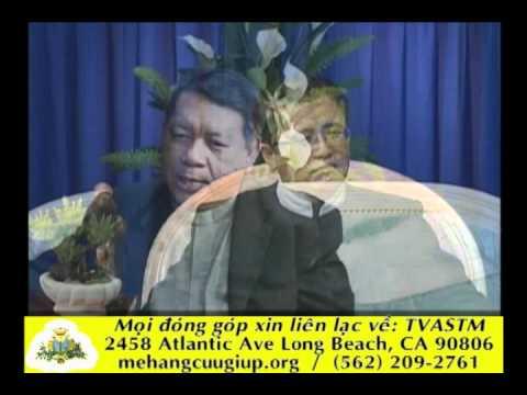 """Hội luận """"Bảo Vệ Sự Sống"""" TVASTM & LM Giuse Lê Quang Uy, CSsR Việt Nam. CT133"""