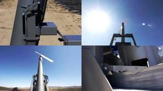 Orchard-Rite's Portable Wind Machine