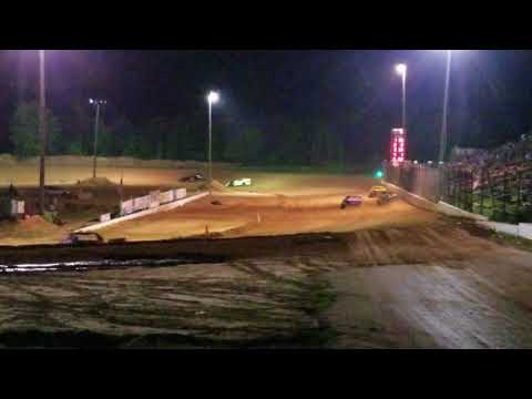 6-2-18 Southern Raceway Mod Heat 1