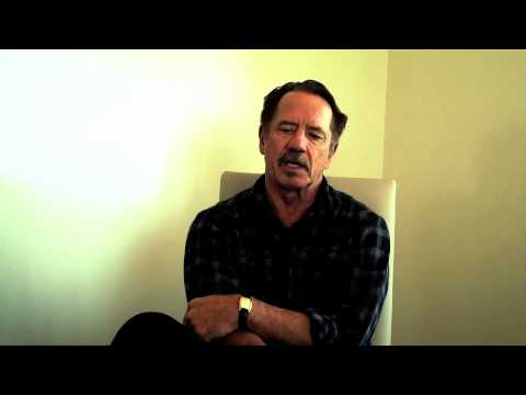 """Tom Wopat Introduces """"2 Grey Rooms"""""""