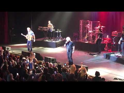 Air Supply  All Out of Love, San Jose CA Concert Feb 2018