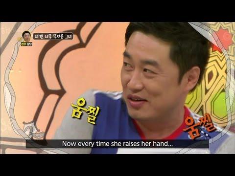 Hello Counselor - with Jang Dongmin, Yoo Sangmoo, Tia of Chocolat & Heyne! (2013.07.29)