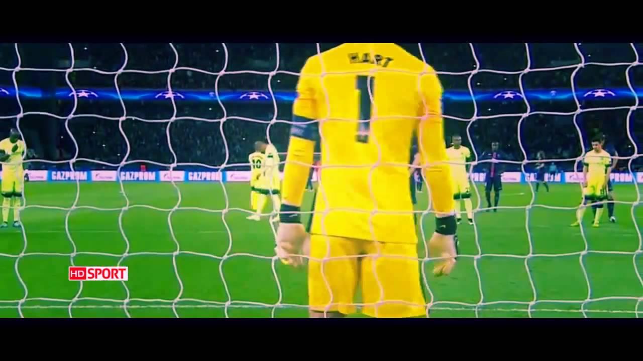 PSG vs Manchester City 2-2 Goals & Highlights Champions ...