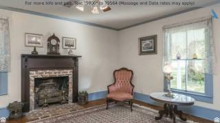 Priced at $198,500 - 5800 Davis Mill Road, Greensboro, NC 27406